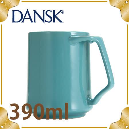 【DANSK】 Kobenstyle 經典把手馬克杯- 粉藍