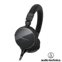 鐵三角 ATH-ES750 便攜型耳罩式耳機