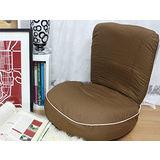 【KOTAS】創意摺疊收納和室椅 日式和式椅 收納式 深咖