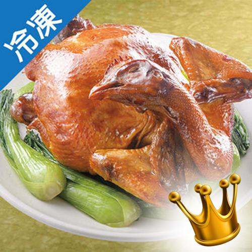 佳佳雙寶燻雞1440g ~5^%隻^(年菜^)