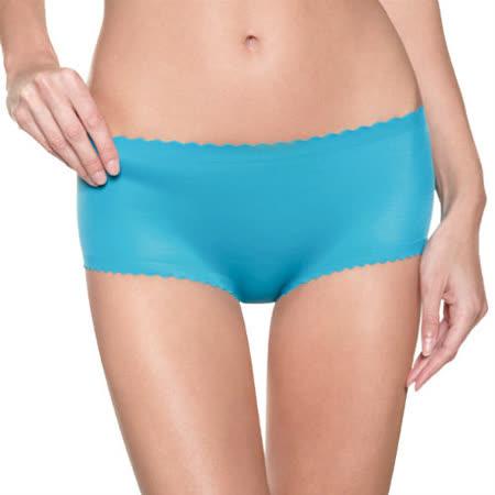 法國DIM-BODY TOUCH「經典輕無痕」系列平口褲-土耳其藍