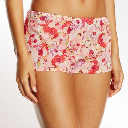GOSSARD-Watercolour Roses短褲