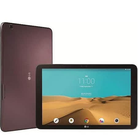 LG G Tablet II 10.1 2G/16GB LTE版 (V935T) 10.1吋 四核心平板電腦【送32G記憶卡】
