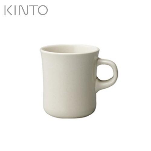 ~ KINTO~SCS馬克杯250ml~白~027635