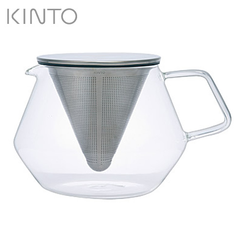 ~ KINTO~Carat 咖啡沖泡壺~850ml~021681