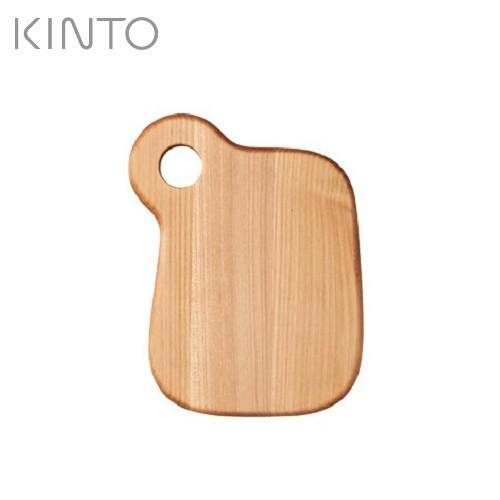 ~ KINTO~BAUM 木製服務板 23 x 18cm~025735