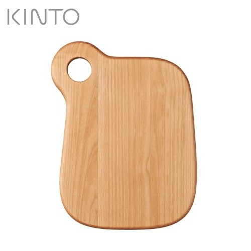 ~ KINTO~BAUM 木製服務板 30 x 23cm~025736