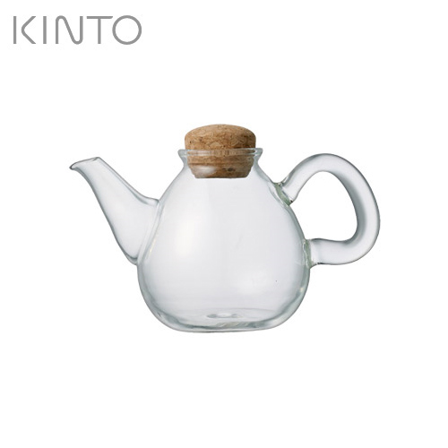 ~ KINTO~PLUMP 玻璃壺150ml ~025727