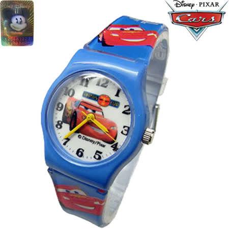 【Disney迪士尼】卡通錶(中)---神酷閃電麥坤