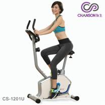 【強生CHANSON】CS-1201U家用豪華磁控健身車