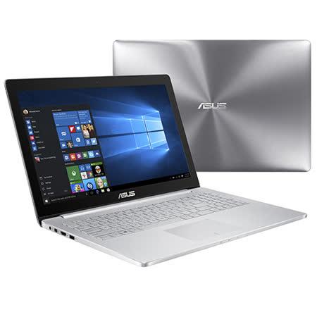 (用卷再折扣)【ASUS華碩】UX501VW-0062A6700HQ 15.6吋QFHD i7-6700HQ 16G記憶體 1TB+128G SSD GTX960 4G獨顯 頂級效能全方位輕薄筆電
