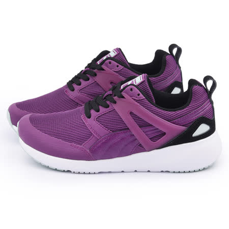 PUMA 女款Aril Basic Sports Wn's運動鞋358623-07-紫