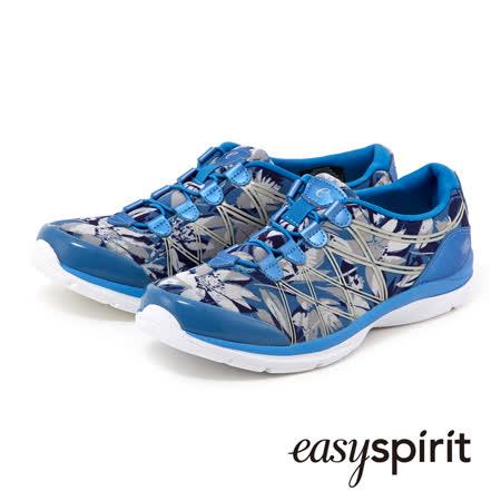 【好物推薦】gohappy 線上快樂購Easy Spirit--活力亮眼舒適健走鞋--活力藍推薦台中 大 遠 白