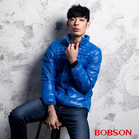 BOBSON 男款輕量羽絨外套(35030-54)