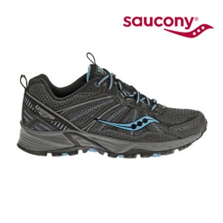 Saucony 女款 EXCURSION TR8慢跑鞋SY15213-1 /城市綠洲
