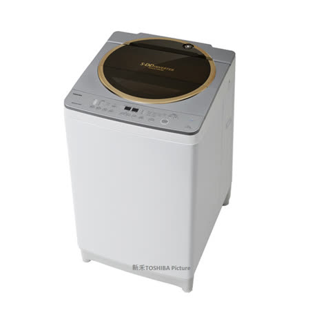 『TOSHIBA』☆東芝 11公斤 SDD 變頻洗衣機 AW-DME1100GG