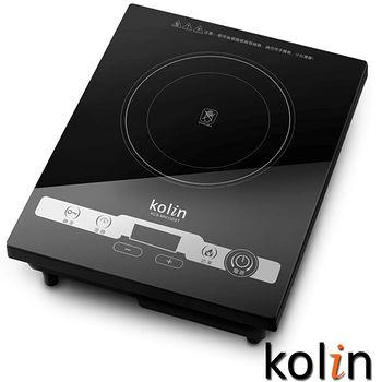歌林觸控式微晶電陶爐KCS-MN1205T
