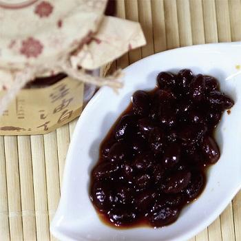 【豆油伯】黑豆豉280g★六堆釀出品