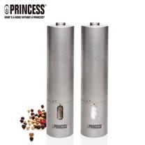 【Princess荷蘭公主】不鏽鋼電動椒鹽罐組(493000)