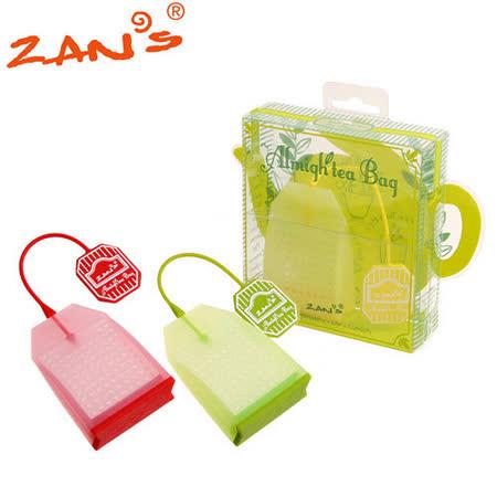 Zan's茶包造型泡茶包