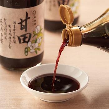 【豆油伯】甘田醬油500ml★六堆釀出品