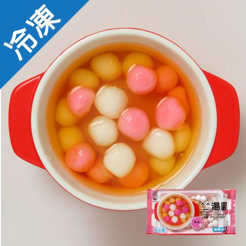 大興吉傳統湯圓250g/盒(附贈蜂蜜)