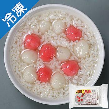 大興吉酒釀湯圓350g/盒