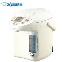 『ZOJIRUSHI』 ☆ 象印 日本原裝 3L 微電腦電動給水熱水瓶 CD-LGF30