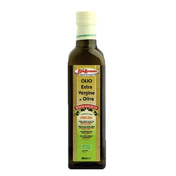 雷特有機冷壓橄欖油  0.5L