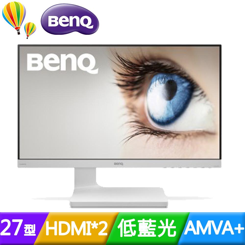 BenQ VZ2770H 27型AMVA 雙HDMI液晶螢幕