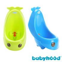 baby hood 藍鯨艾達便斗(綠色/藍色)