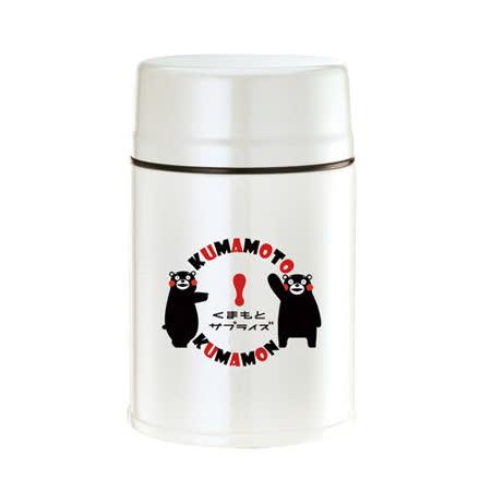【好物分享】gohappy 購物網【KUMAMON】酷Ma萌316L鋼700ml極緻燜燒罐二入開箱台南 sogo