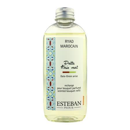 【法國ESTEBAN】愛戀系列 棗椰&大茴香香氛空間補充香水