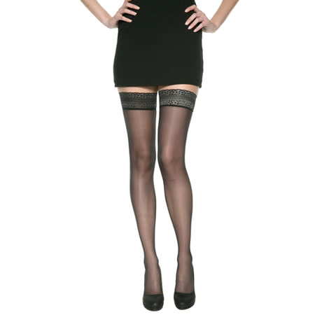 DIM-Beauty Resist大腿襪