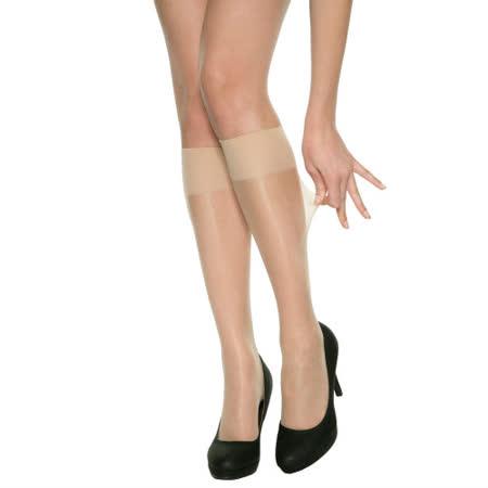 DIM-Beauty Resist及膝絲襪-膚