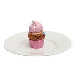 蛋黃哥好好吃(巧克力點心篇)-杯子蛋糕3g