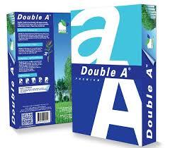 【Double A】 80P B5 影印紙/多功能紙  (5包/箱)