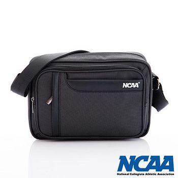 NCAA NCAA 側背 紳士公事包 黑色