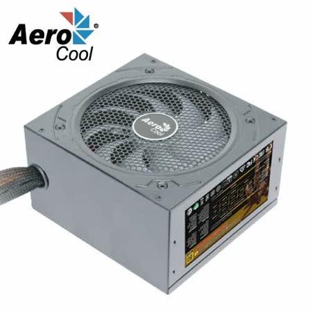 Aero cool XPredator 500G 500W 金牌 電源供應器