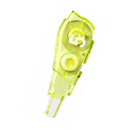 【普樂士 PLUS 修正內帶】PLUS MR2 WH-645R (綠) 智慧型滾輪修正內帶/替換帶