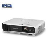 EPSON 台灣愛普生 EB-S04 液晶投影機-加送Asus ZenPower行動電源
