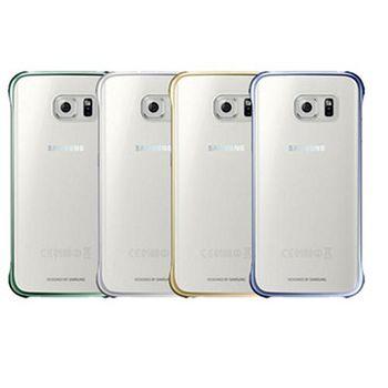 Samsung Galaxy S6 Edge 原廠鑲邊手機殼 S6 Edge