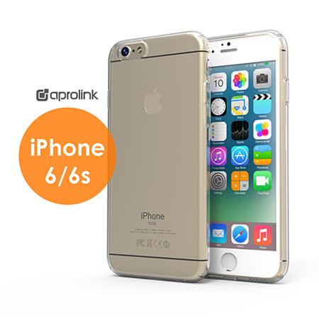 AproLink iPhone6s 修復保護殼-透明