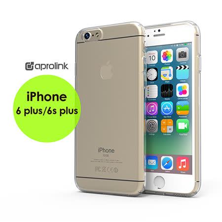 AproLink iPhone6s plus 修復保護殼-透明