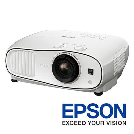 EPSON 台灣愛普生 液晶投影機 EH-TW6600W (附贈原廠3D眼鏡)