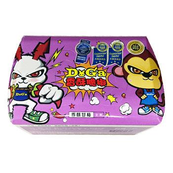 TW台南DOGA黑西哥椒辣椒餅200G