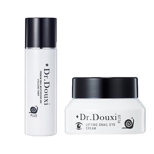 【買一送蝸牛眼霜】Dr.Douxi 朵璽 頂級柔潤蝸牛活膚露(150ml)