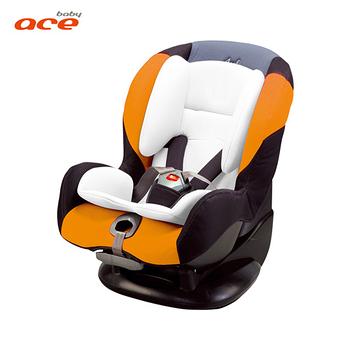 babyace 0~4歲汽車安全座椅(藍/橘/紅)