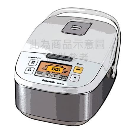 │Panasonic│國際牌 六人份 微電腦電子鍋 SR-ZG105