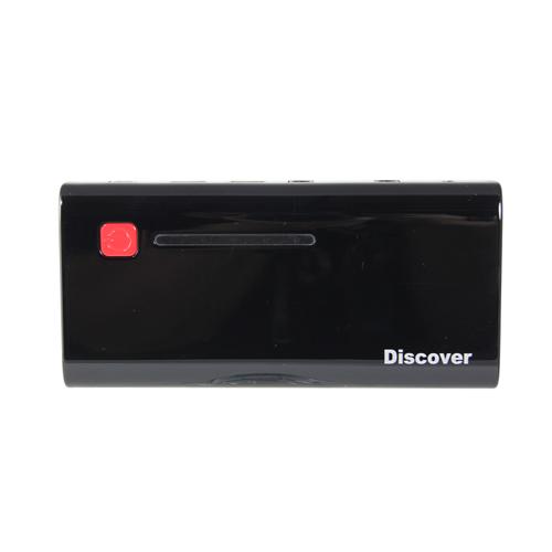飛樂EBC-9037救車行動電源(汽柴油車通用)送三孔點煙座+USB車充電源頭+收納包